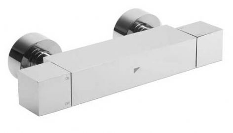 Factor Bottom outlet Bar Shower Valve SV1308